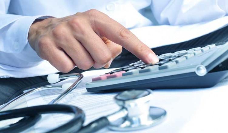 health care factoring