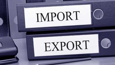 import export factoring