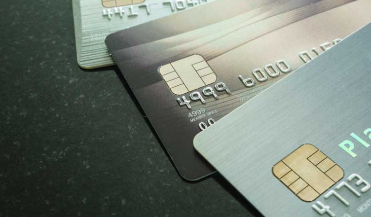 business credit card funding